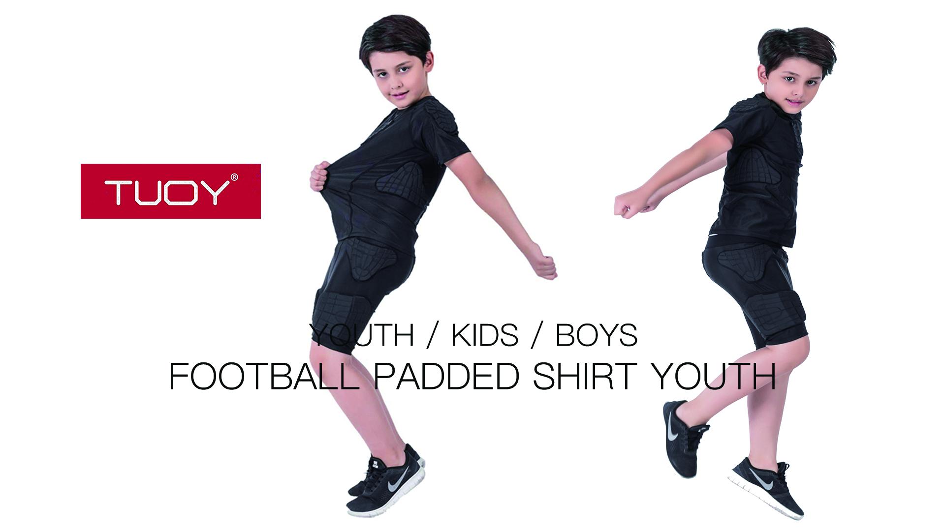 儿童T恤-R2